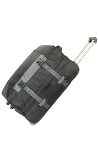 Trolly Shugon Roma Soft Travel Suitcase